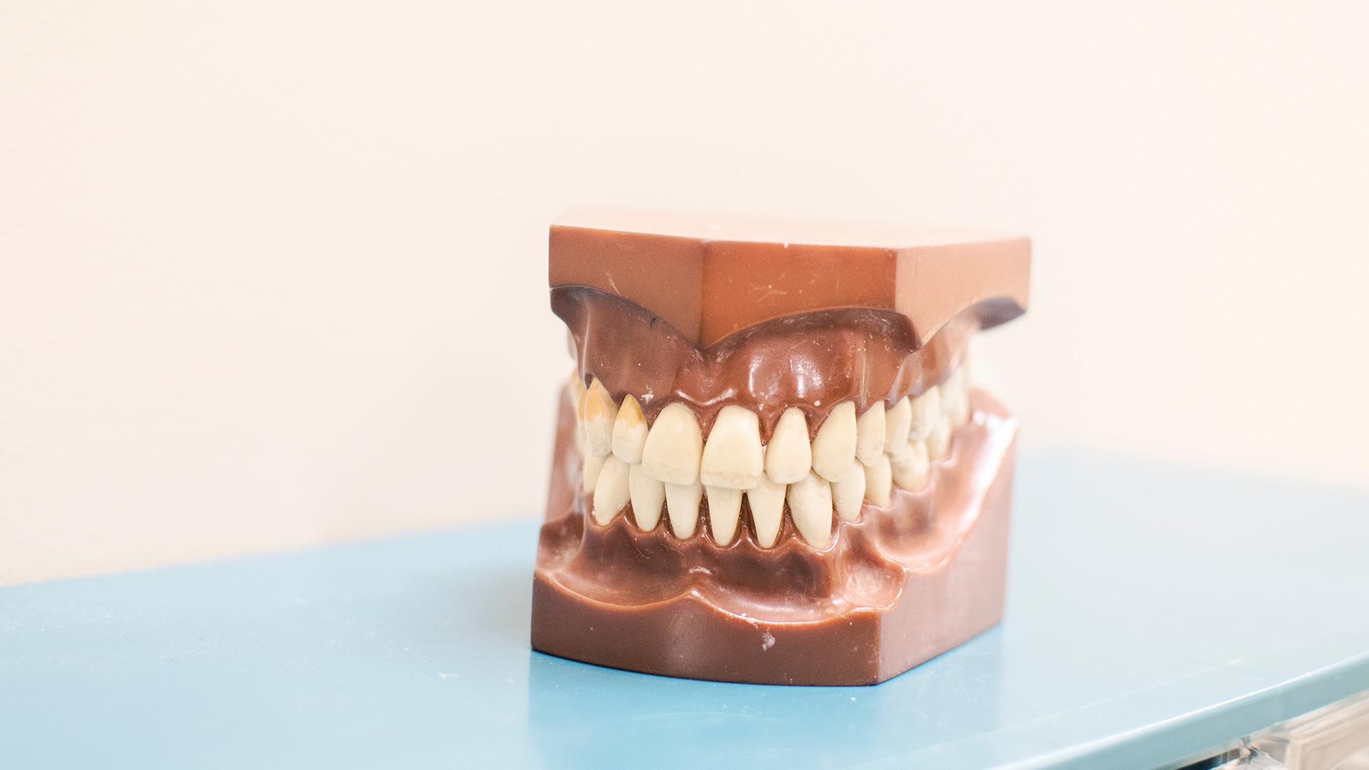 Clasificación de Trastornos Temporomandibulares